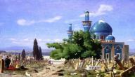 قصة فتح سمرقند