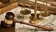 رقابة دستورية القوانين