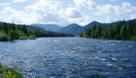 تعريف التعرية النهرية