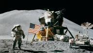 حقيقة صعود الإنسان إلى القمر
