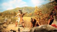 حياة الإنسان ما قبل التاريخ