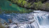 تعريف النحت النهري