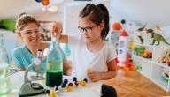 تجارب علمية في الفيزياء لطلبة المدراس