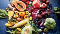 نظام غذائي لمرضى السكر والضغط والقلب