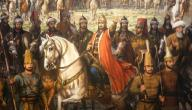 أحداث فتح بلاد المجر