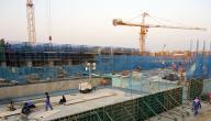 مجالات عمل تخصص الهندسة المدنية