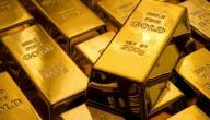 بورصة الذهب العالمية