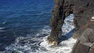 عوامل التعرية الساحلية