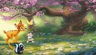 موضوع إبداعي عن فصل الربيع
