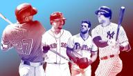من كم لاعب يتكون فريق البيسبول