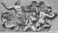الأساطير العربية قبل الإسلام