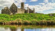 تاريخ إيرلندا