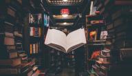 تعريف حول المذاهب الأدبية الأربعة