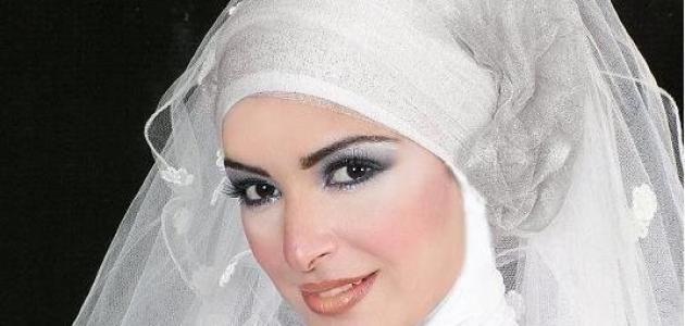 نصائح مفيدة للمحجبات الجزء الثاني (حجاب العروس)