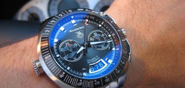 f8d40b380 كيف تختار ساعة يدك؟ - موسوعة وزي وزي
