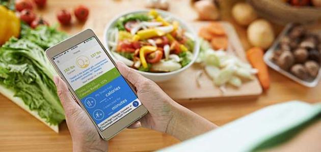 كيف تحدد عدد السعرات الحرارية في نظامك الغذائي بنفسك