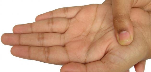 العلاج بالطاقة من خلال اليد أو القدم سو جوك (Su Jok)