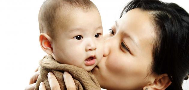 أكل الحامل يشكل ذوق الطفل الغذائي