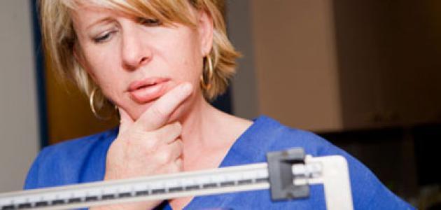 أسباب قد لا تعرفها لزيادة الوزن