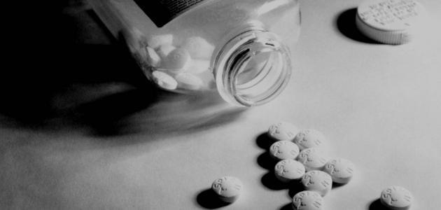 دراسة تشكك في فوائد الأسبرين