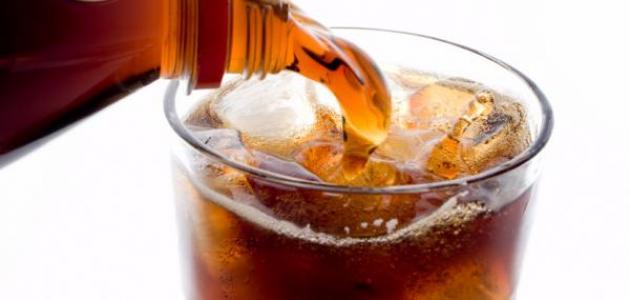 خمس مخاطر صحية لتناول المشروبات الغازية