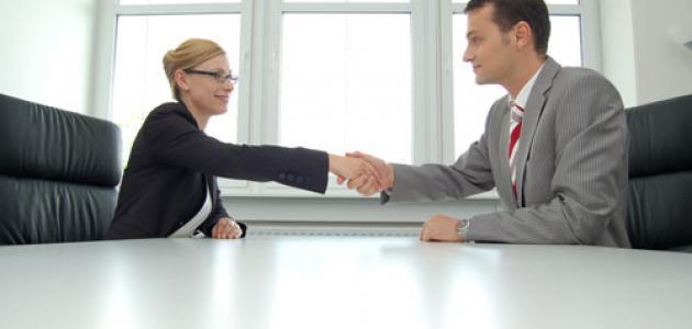 النرجسيون هم الأكثر تميزا في مقابلات العمل