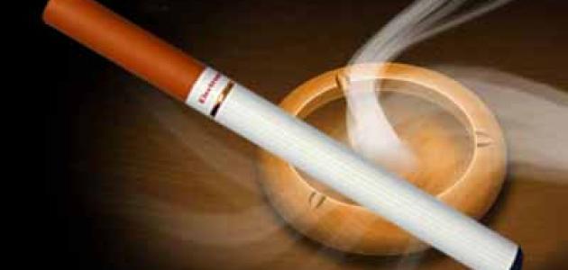 السجائر الإلكترونية الوهمية تقلل الرغبة في التدخين وتحسن الذاكرة