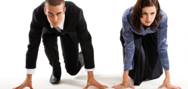 أيهما أفضل كمدير الرجل أم المرأة؟