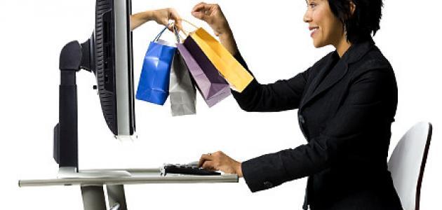نصائح للتسوق عبر الانترنت