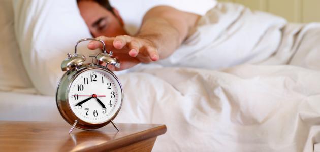 النوم يؤثر على الجينات المتحكمة بالوزن
