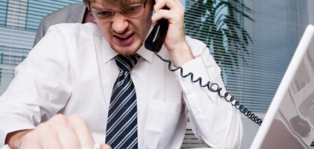 مؤشرات تدل على أنك لا تحب عملك