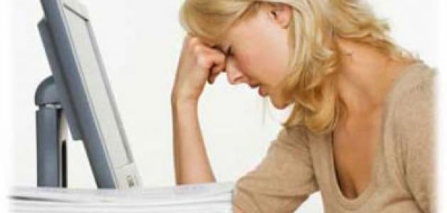 ضغوط العمل تزيد من فرصة إصابة المرأة بالسكري
