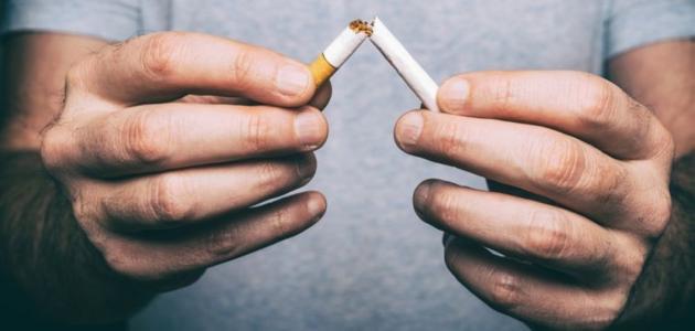 أثر التدخين على وظائف الدماغ