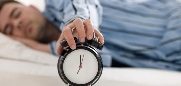 نصائح عليك أن تتبعها لنوم أفضل في 2013