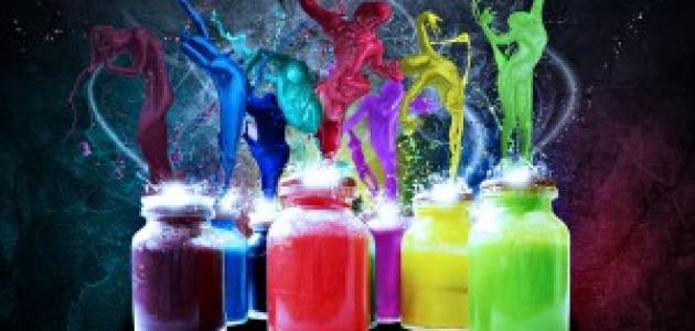 معاني الألوان في الثقافات المختلفة  1