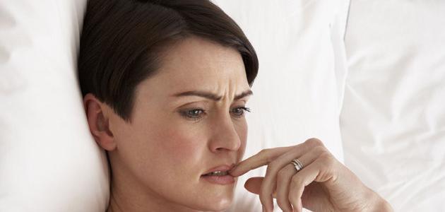 كيف يؤثر الإجهاد على صحة الجسم
