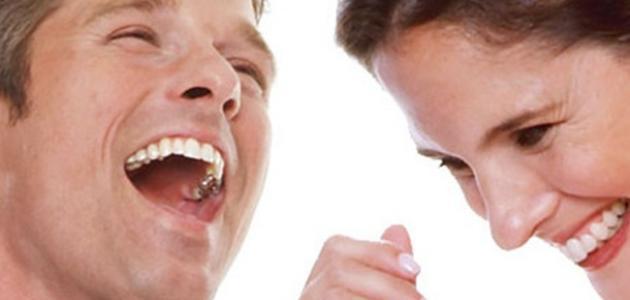 أضحك و تنعم بفوائد الضحك الصحية