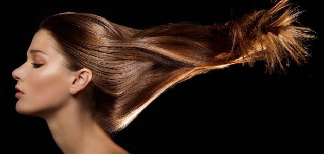 كيف تتخلص من قشرة الشعر؟