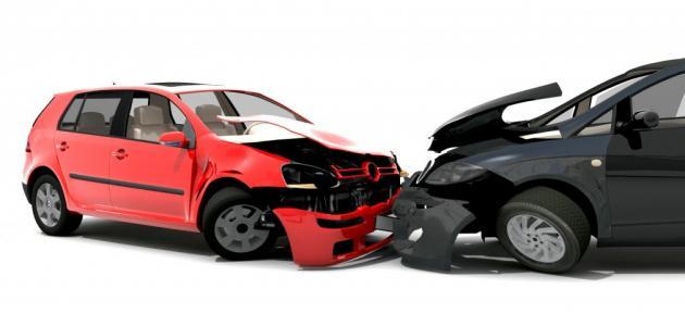 حقائق و إحصاءات حول حوادث المركبات