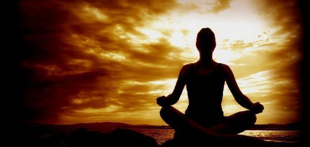 نصائح تساعد في ممارسة التأمل