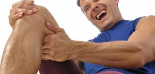 أطعمة تساعد في تجنب تشنجات عضلات الساق