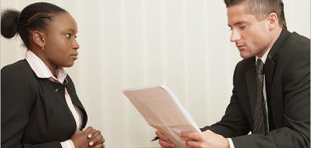 طرق للتعرف على طباع المدير أثناء المقابلة
