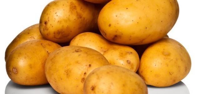 استخدامات قد لا تعرفها عن البطاطا