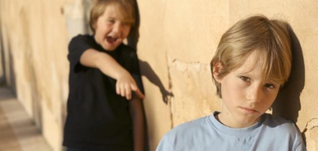 علامات تدل على تعرض الطفل لمضايقات في المدرسة