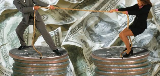 طرق لتجنب المشاكل المالية في الزواج