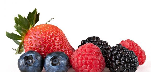 أطعمة مهمة تزيدك صحة