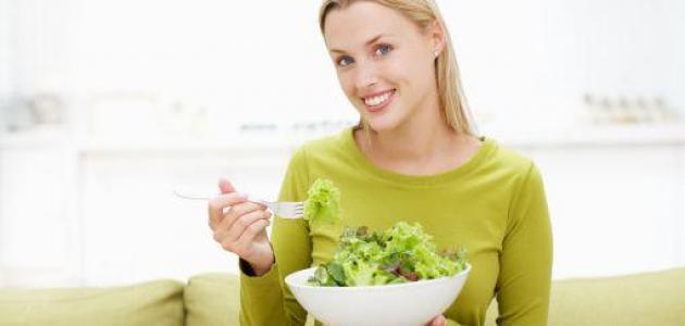 بدائل مواد غذائية غير صحية محفوفة بالمخاطر لتخفيف الوزن