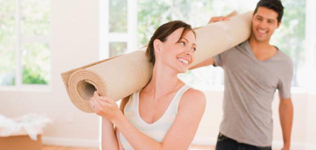 مهارات تثير اهتمام المرأة نحو الرجل