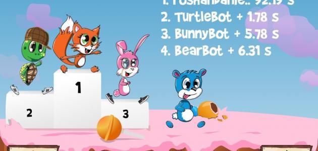 ما هي لعبة فن رن (Fun Run) ؟