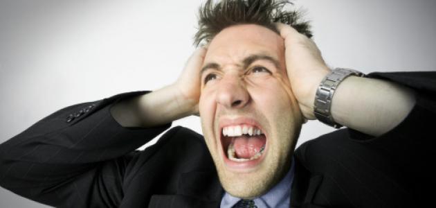 إشارات لسيطرة الضغوط النفسية على حياتك